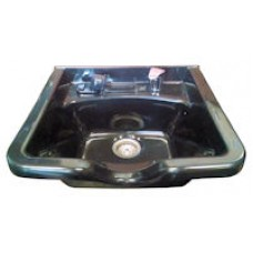 Wall Mount Shampoo Sink