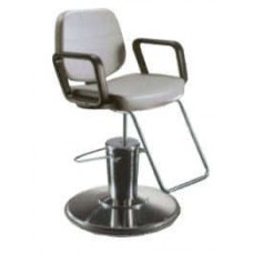 Prism Hydraulic Styling Chair