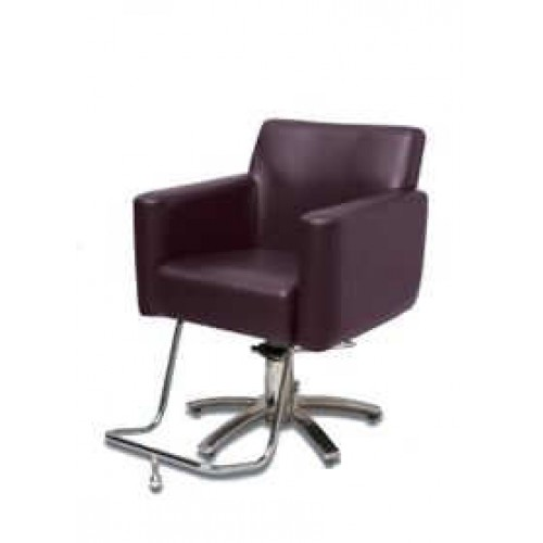 Emerald Styling Chair