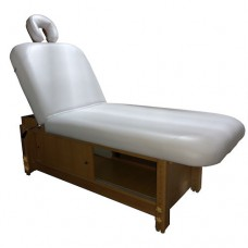Cabinet Massage Table