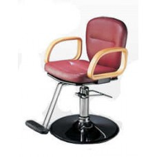 Taurus II Hair Styling Chair