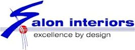 Salon Interiors - Excellence By Design Logo