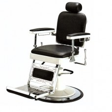 The Master Barber Chair