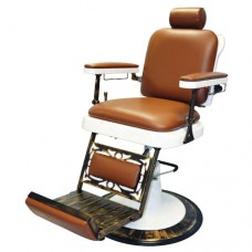 The King Barber Chair