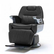 Regalo II Barber Chair