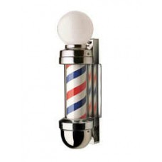 Model 410 Two Light Barber Pole