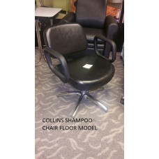 Collins Shampoo Chair - Demo