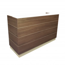 Block Reception Desk