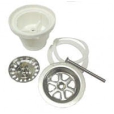 1.5 Inch Strainer Assembly