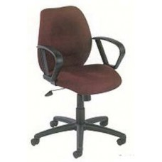Boxer Receptionist Chair