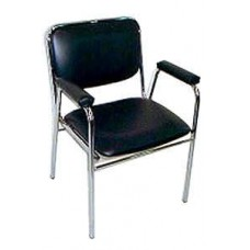 Metric Reception Chair