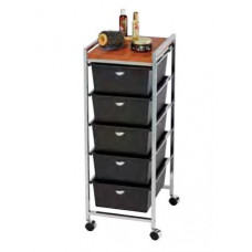 Five Drawer Cart #D28WD