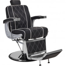 Borg Barber Chair