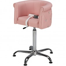 Kid Lux Styling Chair
