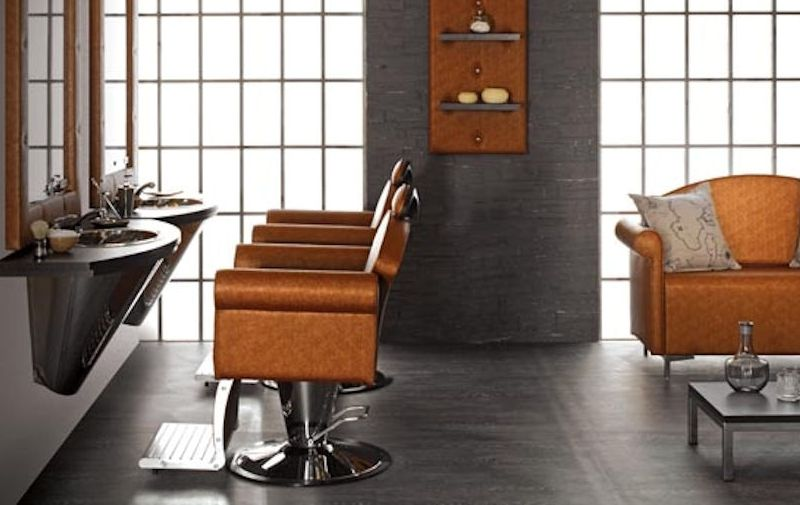 Salon Ambience Styling Furniture and Equipment