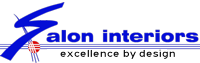 Salon Interiors Logo