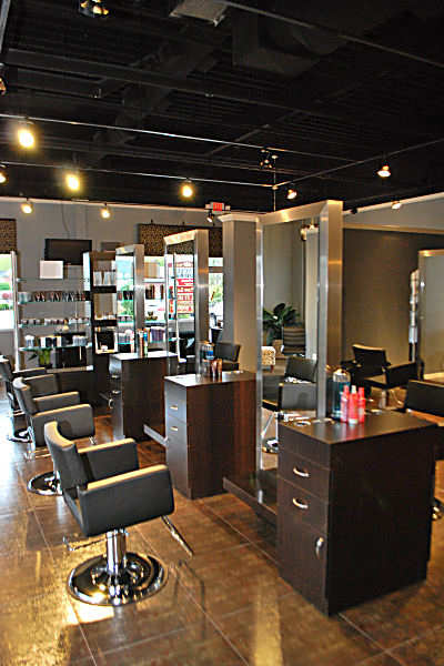 Salon Design Photo Inactive Archive Gallery Portfolio Page
